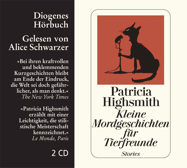 patricia highsmith essay