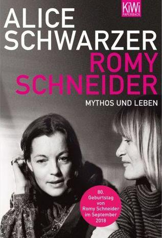 Die Romy-Biografie