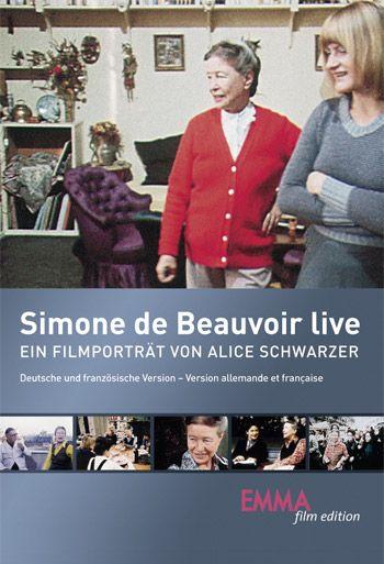 Beauvoir live