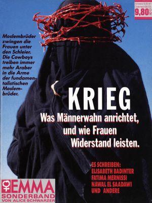 Sonderband Krieg, 1991
