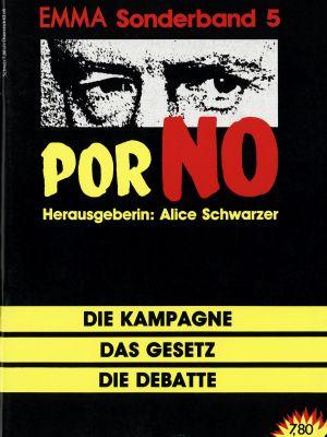 Sonderband PorNO!, 1988