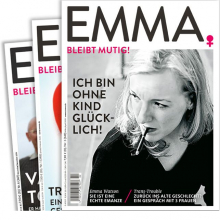 EMMA abonnieren