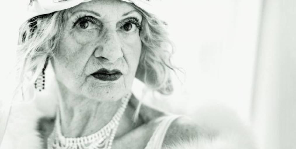 Alte Frau | EMMA