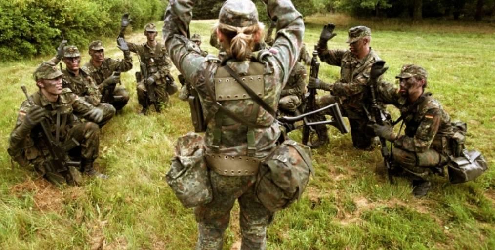 Soldatin | EMMA