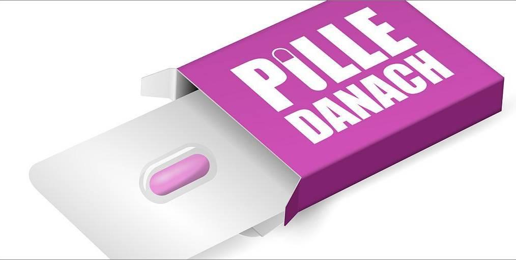 pille danach durchfall nach 4 stunden