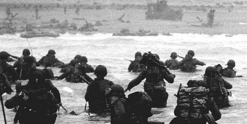 DDay in Colour FULL  YouTube