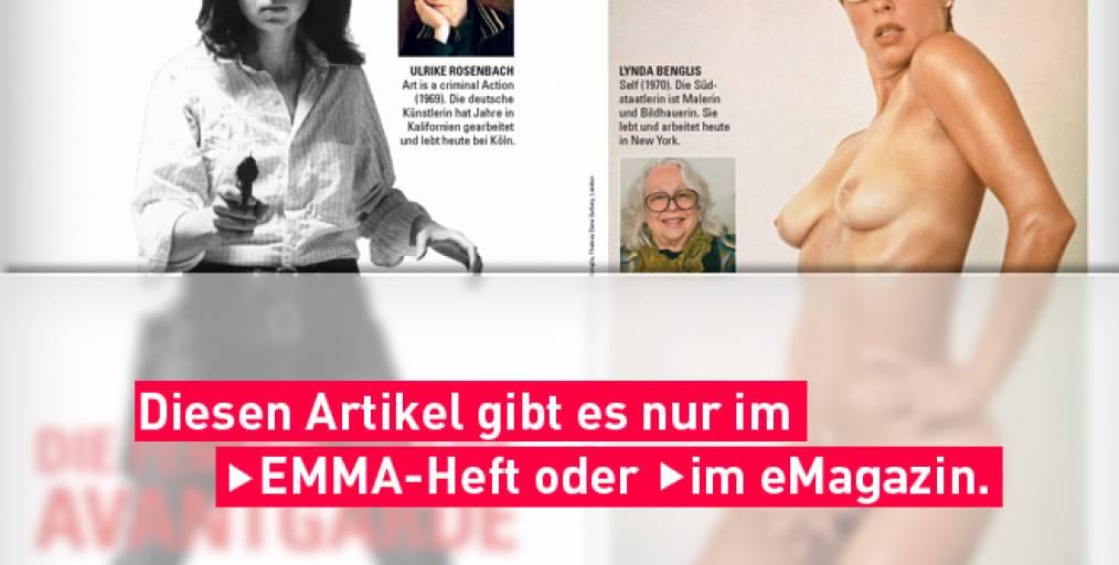 Mehr zum Thema Körperbild   EMMA
