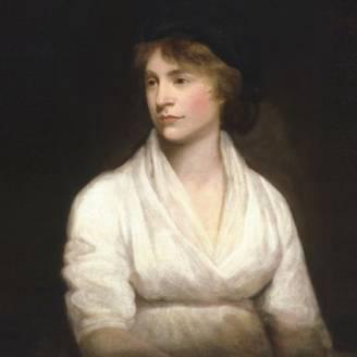 Mary Wollstonecraft (1759-1797)