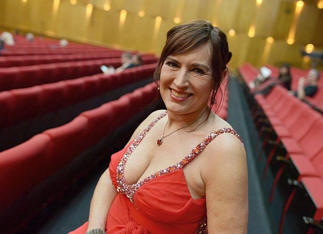 """Felicitas Schirow: Glücklich, dass mit der Ausübung ihres """"selbstbestimmten Berufes""""?"""