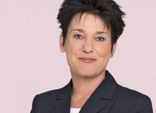 Sozial- und Frauenministerin Katrin Altpeter