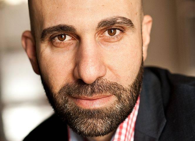 Ahmad Mansour - Foto: Heike Steinweg