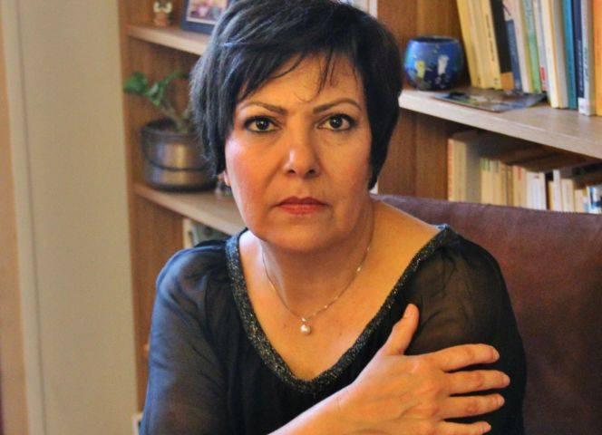 Azadeh Kian lebt und forscht in Paris.