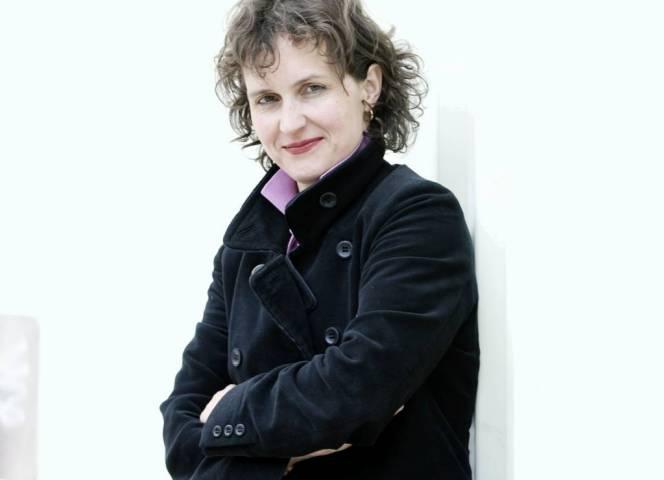 Barbara Frey ist die erste Frau auf dem Intendantensessel des Schauspielhauses Zürich. - Foto: Reinhard M. Werner