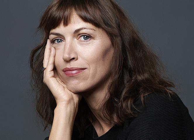 Vanessa Springora packt aus. - Foto: Jean-François Paga/Edition Grasset