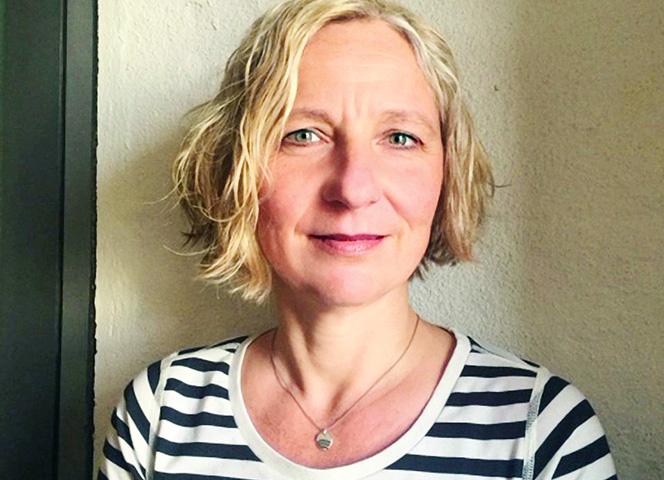 Chantal Louis über das Homeoffice - eine Falle für Frauen.