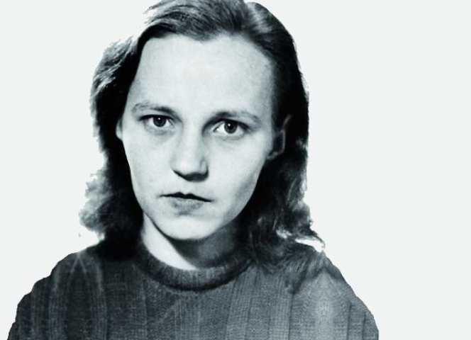 Susanne Kerckhoff (1918-1950)