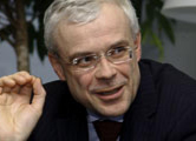 EU-Kommisar Spidla