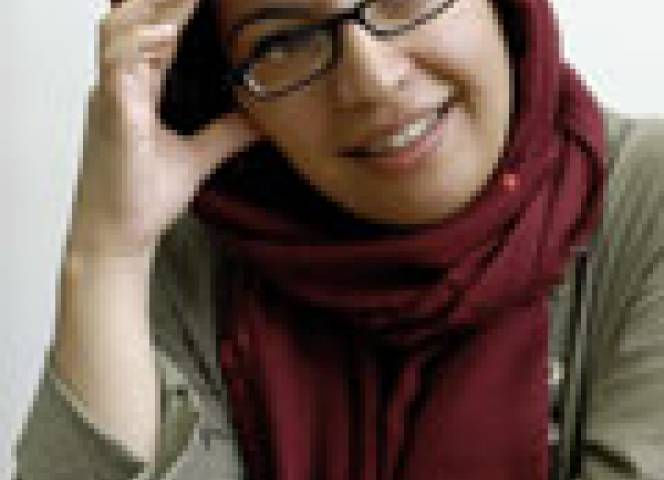 Shadi Sadr