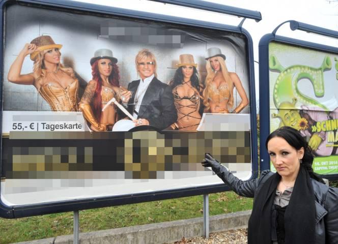 prostitution europa welche stellungen gibt es