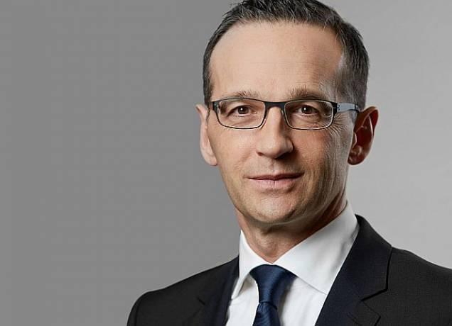 Justizminister Heiko Maas will das Sexualstrafrecht verschärfen. - © Frank Nürnberger