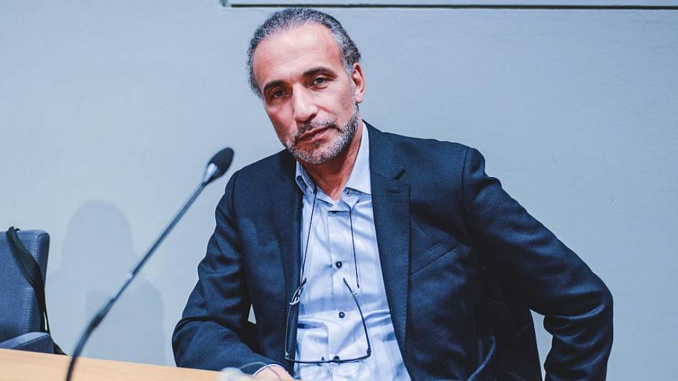 Tariq Ramadan. © Imago / Pacific Press Agency