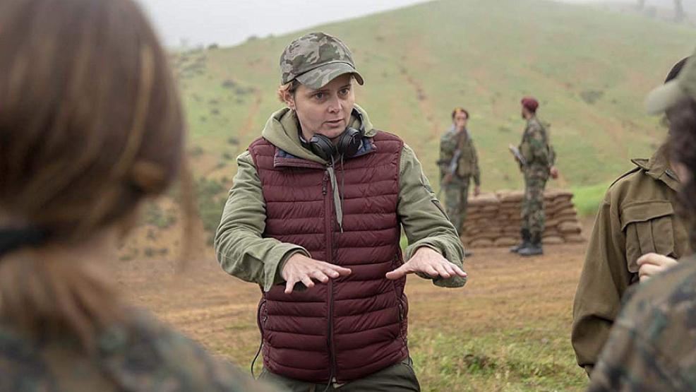 Kurdische Waffenschwestern