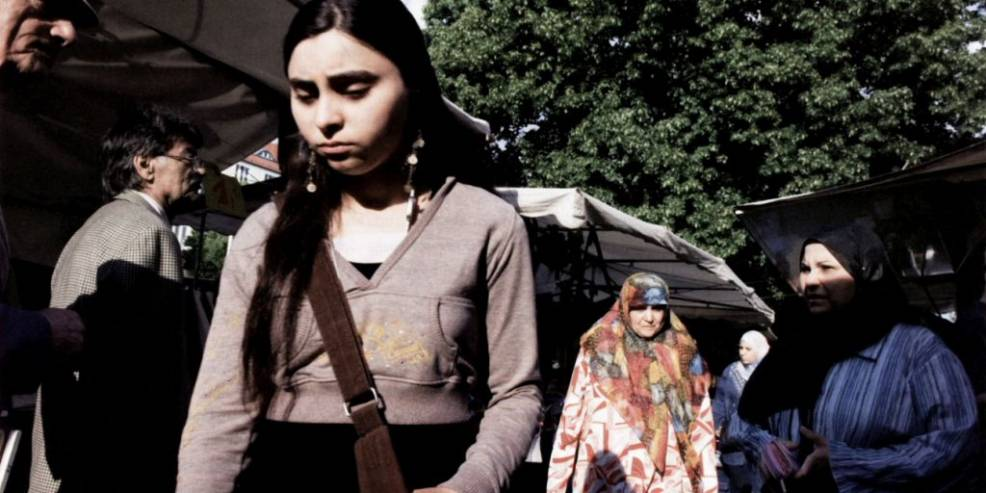 e34564a09c Verkehrte Welt: Mobbing gegen kopftuchfreie Mädchen | EMMA