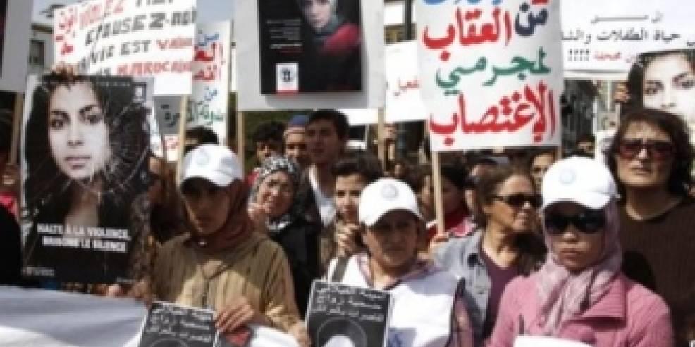 marokkanische frauen zum heiraten