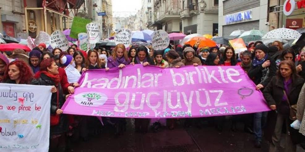 Türkische Frau Treffen