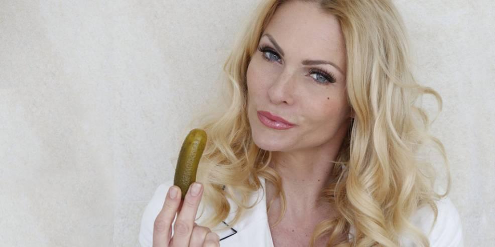 Durchschnitts penis deutscher Wie groß