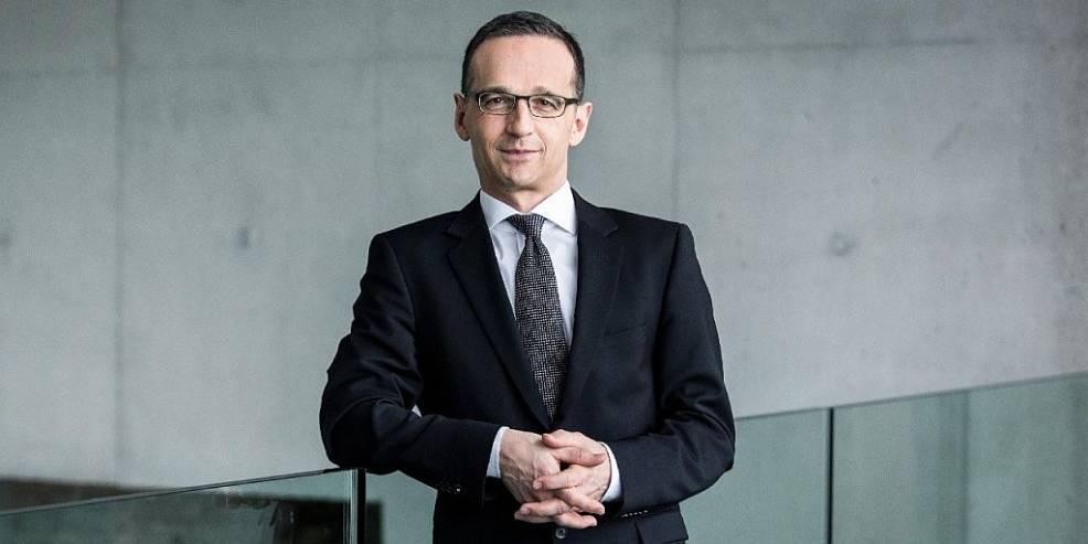 729961054b Und Natalia Wörner. Wird Justizminister Maas seinen Gesetzentwurf  nachbessern? 2. Mai 2016