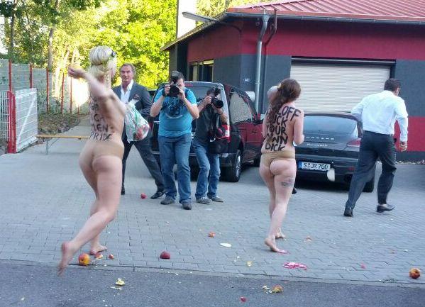 prostituierte saarbrücken bravo loveschool