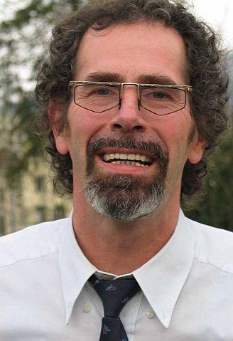 Dr. med. Lutz-Ulrich Besser, Gründer und Leiter des Zentrums für Psychotraumatologie und Traumatherapie Niedersachsen