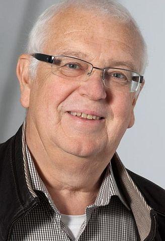 Prof. Dr. Wolfgang U. Eckart, Direktor des Instituts für Geschichte und Ethik der Medizin, Heidelberg