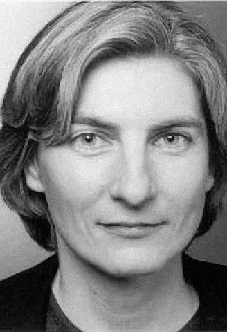 Dr. Ingeborg Kraus, Dipl. Psych, Initiatorin des TherapeutInnen-Protests, Karlsruhe