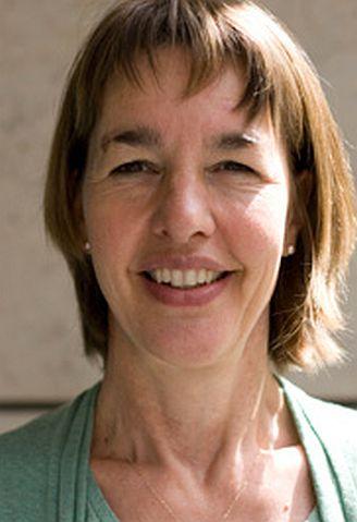 Susanne Leutner, Psychologin, Vizepräsidentin des TraumatherapeutInnen-Verbandes EMDRIA, Hamburg