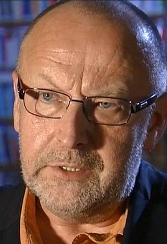 Prof. Dr. med. Günter H. Seidler Leiter; Sektion Psychotraumatologie an der Uni Heidelberg