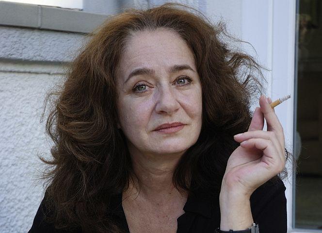 mechthild grossmann