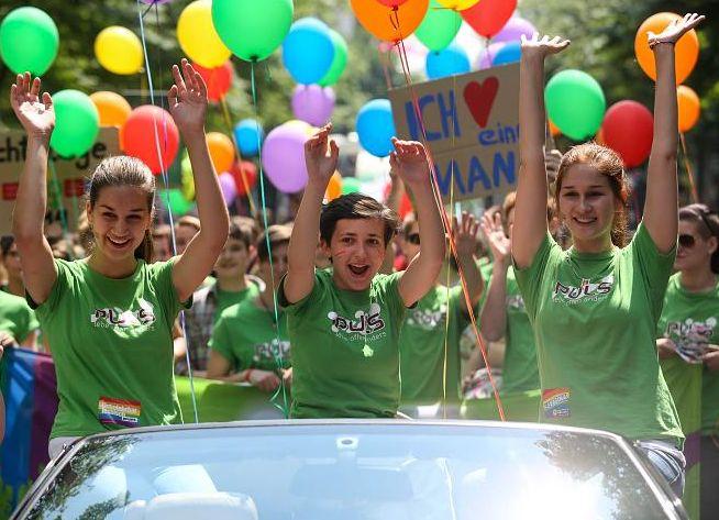 Kirche gegen geplante Homosexuellen-Parade in