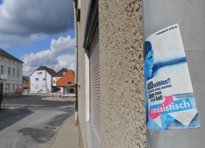 Alice Schwarzer: Wagenknecht hat recht! | EMMA