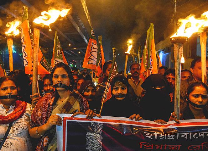Indien: Die eine zu viel!   EMMA