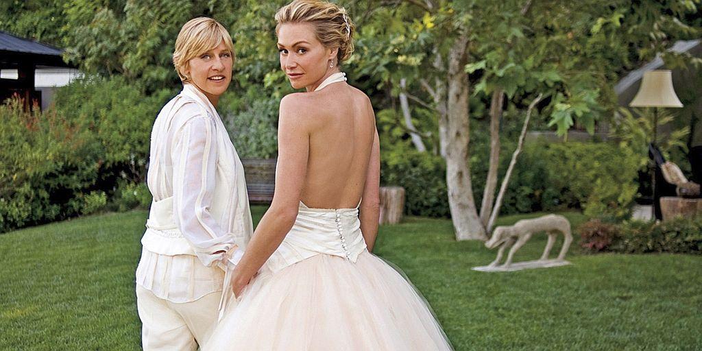 Neuer Trend Glamouröse Frauenliebe Emma