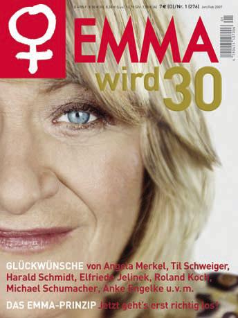 emma zeitschrift 1977