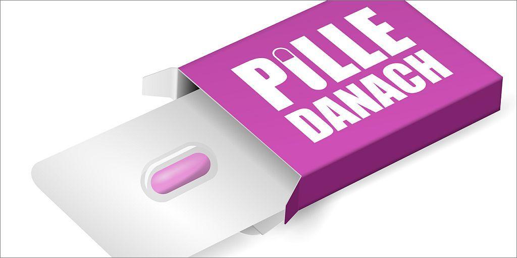 Pille Danach Zu Spät